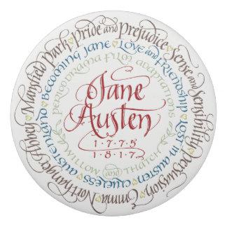 Erasers - Jane Austen Period Drama Adaptations