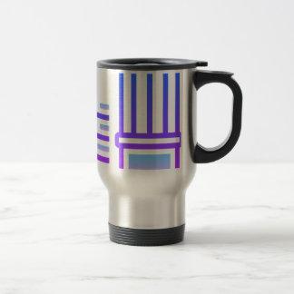 Erasing Travel Mug