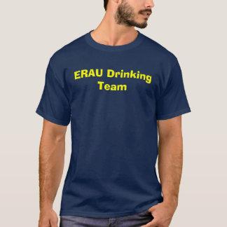 ERAU Drinking Team T-Shirt