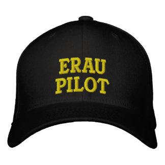 ERAU PILOT CAP BASEBALL CAP