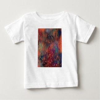Erba dopo un incendio baby T-Shirt
