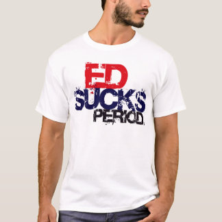 Erectile Dysfunction Sucks T-Shirt