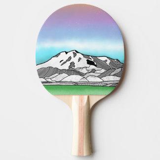 erelbus ping pong paddle