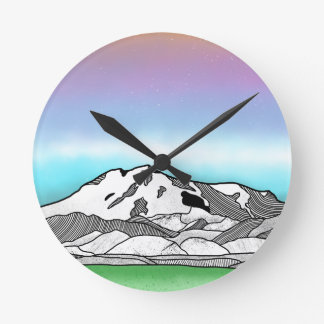 erelbus round clock