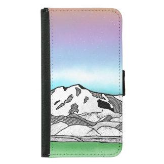 erelbus samsung galaxy s5 wallet case