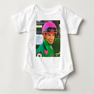Eric Cancel Baby Bodysuit