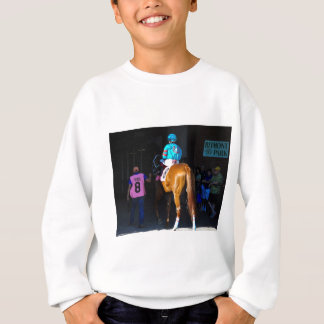 Eric Cancel Sky Chaparral Sweatshirt