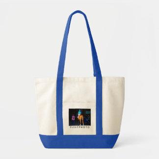 Eric Cancel Sky Chaparral Tote Bag