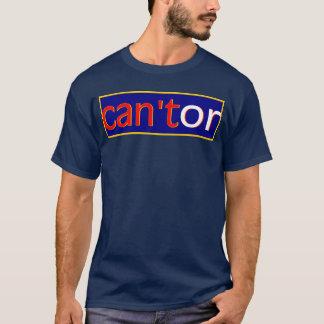 Eric Can'tor T-Shirt