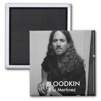 ERIC MARTINEZ MAGNET