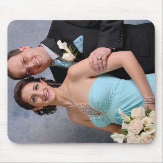 Eric & Rose Mouse Pad