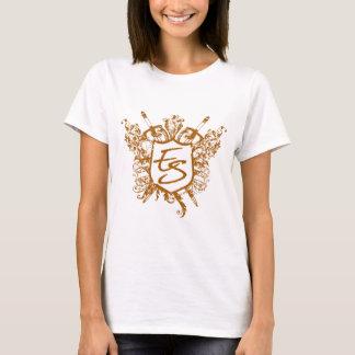 Eric Strickland Crest T-Shirt