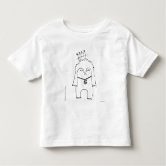 Eric, the oligarch toddler t-shirt