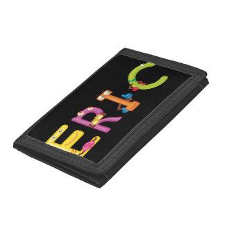 Eric wallet