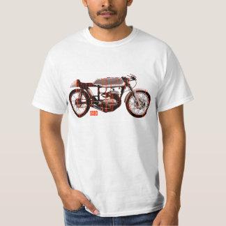 Eric's European Motorcycle Love T-Shirt