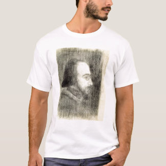 Erik Satie  c.1886 T-Shirt