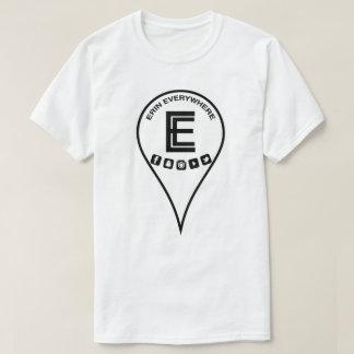 Erin Everywhere Logo Men's T-Shirt