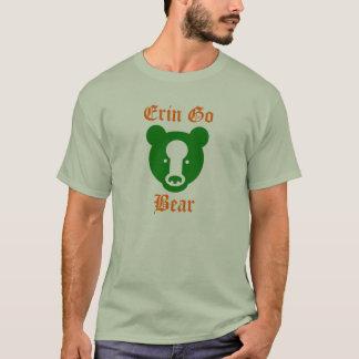 Erin Go Bear T-Shirt