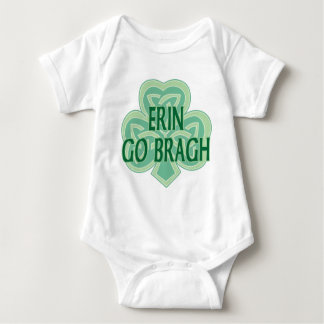 Erin Go Bragh Infant Creeper