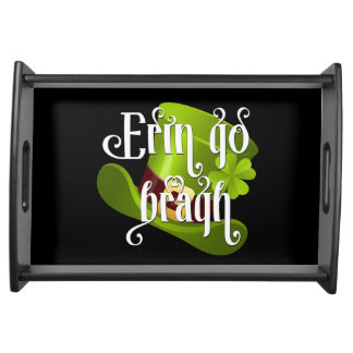Erin go Bragh St. Patrick's Day Entertaining Food Tray