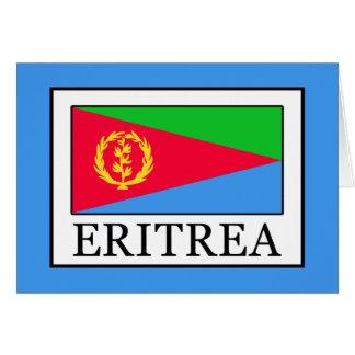 Eritrea Card