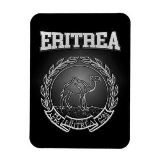 Eritrea  Coat of Arms Magnet