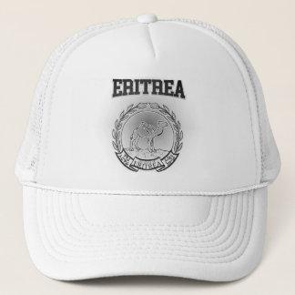 Eritrea Coat of Arms Trucker Hat