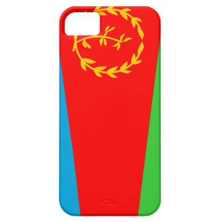 eritrea country flag nation symbol long iPhone 5 covers
