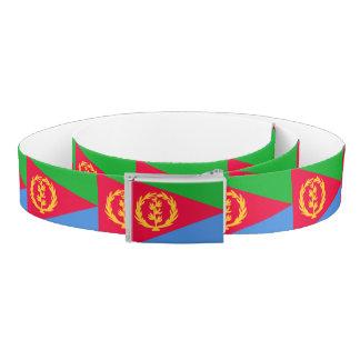Eritrea Flag Belt