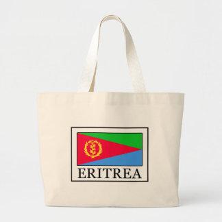 Eritrea Large Tote Bag