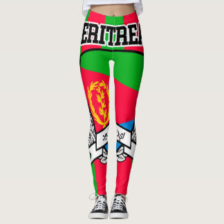 Eritrea Leggings
