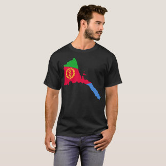 Eritrea Nation T-Shirt