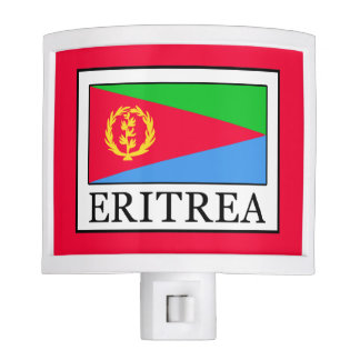 Eritrea Nite Light