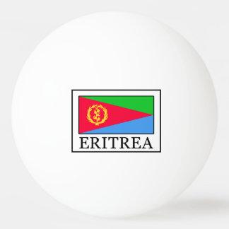 Eritrea Ping Pong Ball