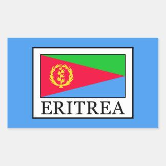 Eritrea Sticker