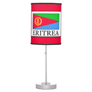 Eritrea Table Lamp