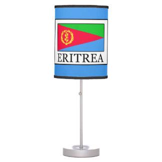 Eritrea Table Lamps