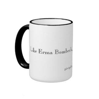 Erma Bombeck Mug