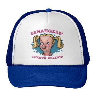 Ermahgerd Hats