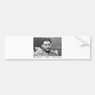 Ernesto Che Guevara Bumper Sticker
