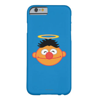 Ernie Smiling Face with Halo Barely There iPhone 6 Case