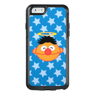 Ernie Smiling Face with Halo OtterBox iPhone 6/6s Case