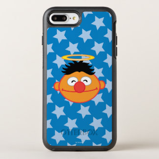 Ernie Smiling Face with Halo OtterBox Symmetry iPhone 7 Plus Case