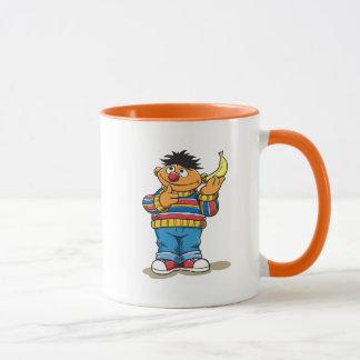 Ernie's Bananas Mug