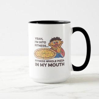 ErnieYeah, I'm into Fitness Mug