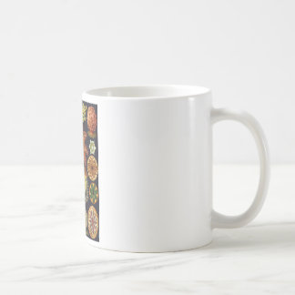 Ernst Haeckel Ascidiae Coffee Mug