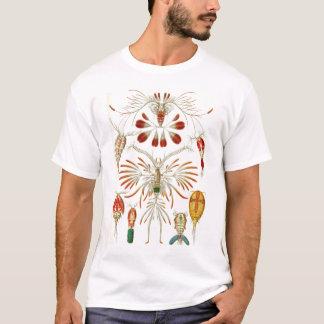 Ernst Haeckel - Copepoda T-Shirt