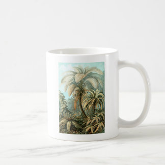 Ernst Haeckel Filicinae Coffee Mug