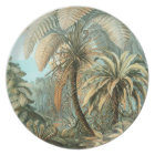 Ernst Haeckel - Filicinae Plate