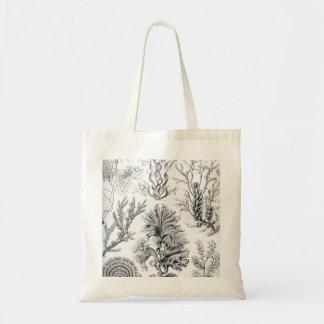 Ernst Haeckel Fucoideae weeds! Tote Bag